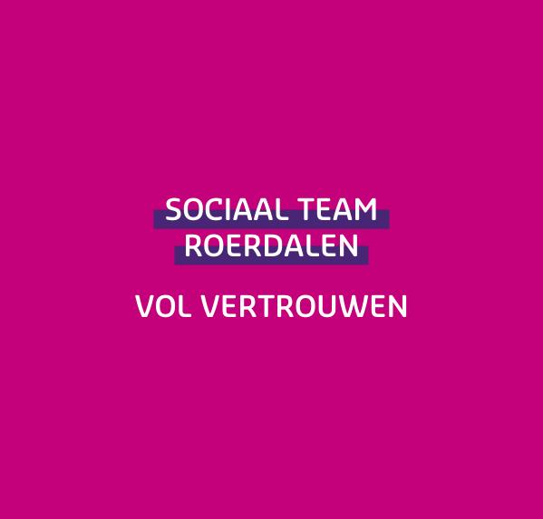 sociaal team roerdalen