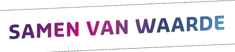 Samen van Waarde 2020 Logo